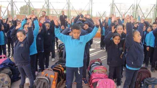 """وكيل """"تعليم سوهاج"""": تسليم 20 ألف جهاز """"تابلت"""" مدرسي اليوم"""