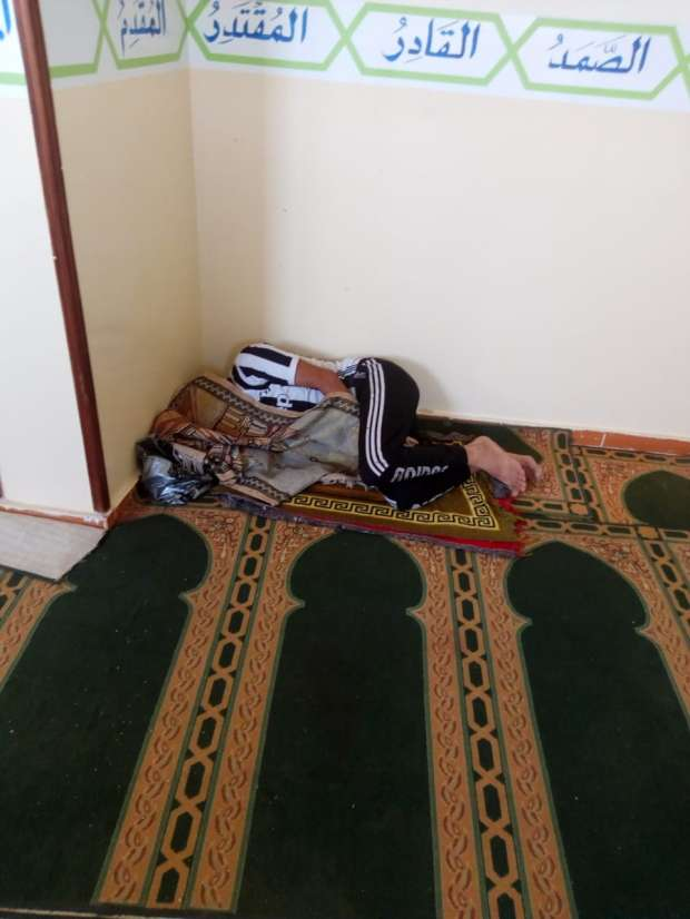 """""""أوقاف الإسكندرية"""": التحقيق مع أئمة ومصادرة كتب وصناديق تبرعات بمساجد"""