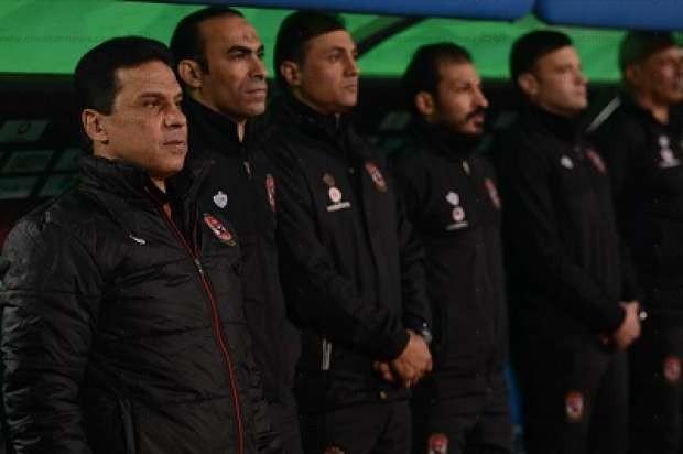 ملخص مباراة الأهلي والمقاولون في الدوري