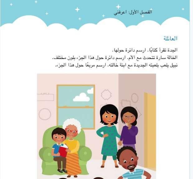 درس مراحل نمو الانسان للاطفال