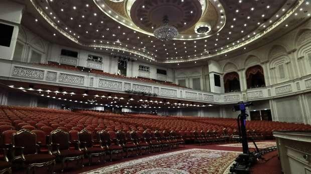 بالصور  القوات المسلحة: تأسيس مركز للمؤتمرات والمعارض الدولية بالقاهرة الجديدة