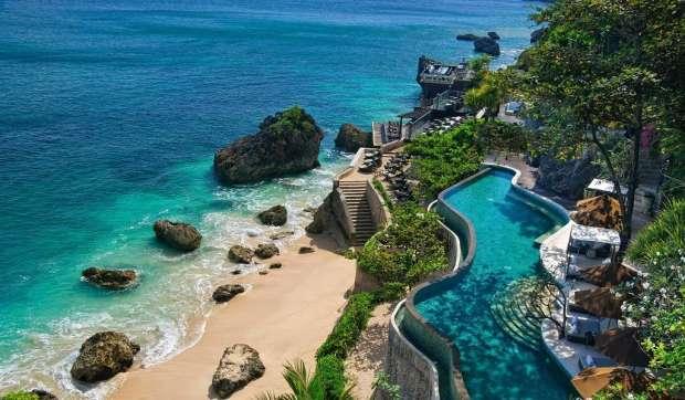 جزيرة بالي ألأندفي أندونيسيا