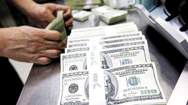 سعر الدولار اليوم السبت 22 6 2019 في مصر أي خدمة الوطن