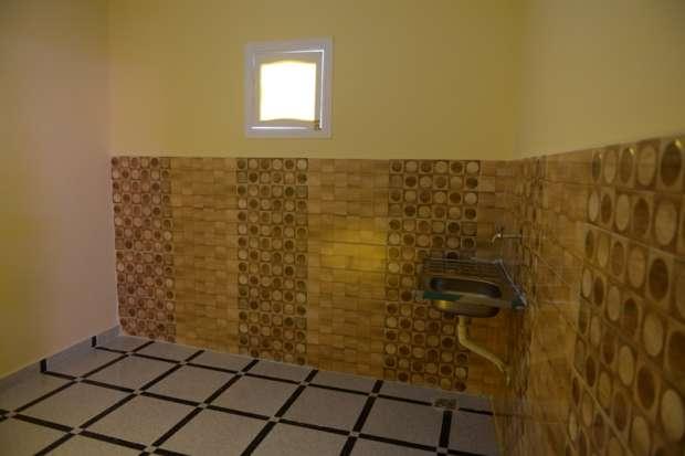 """""""الأورمان"""" تعيد إعمار 25 منزلا بقرية الشيخ خطاب في بني سويف"""