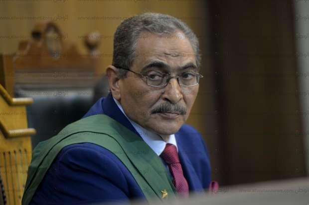 بالصور| تأجيل محاكمة محافظ المنوفية السابق بتهمة الرشوة لـ8 سبتمبر