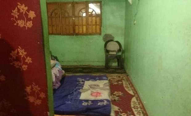 """""""صور ولعب أطفال"""" آخر ما تبقى من أسرة """"حداد إمبابة"""".. والجيران: ودعنا قبل الجريمة"""