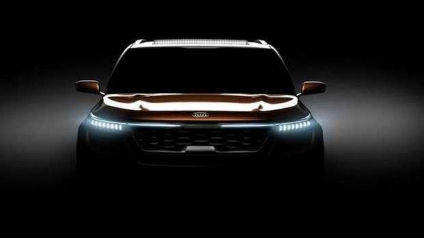 بالفيديو والصور| كيا تسعى لإنشاء سيارة كروس أوفر جديدة