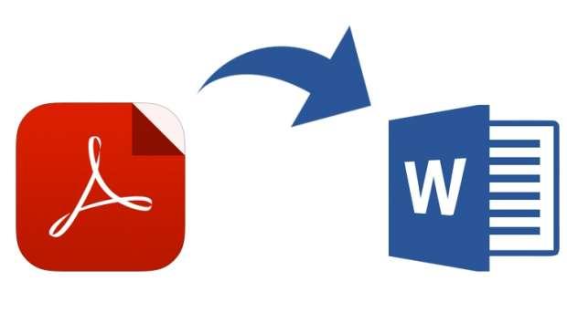استعدادا للامتحانات 3 طرق لتحويل صيغ ملفات Word إلى Pdf الوطن