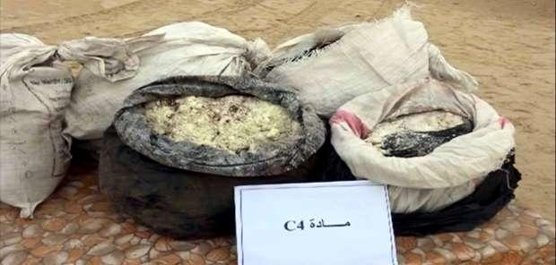 """البيان الـ15 لـ""""سيناء 2018"""": القضاء على 16 تكفيريا شديد الخطورة"""