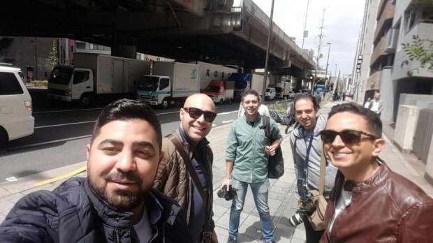 بالصور| موسم جديد لـ«مصر تستطيع» على DMC.. قريبا