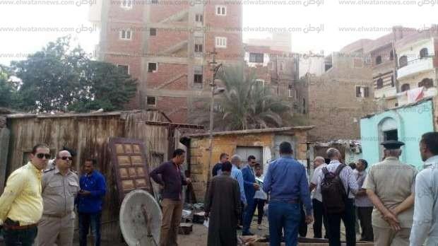 """2 مليون جنيه تعويضات لقاطني """"عبد السلام عارف"""" لإزالتها بالزقازيق"""