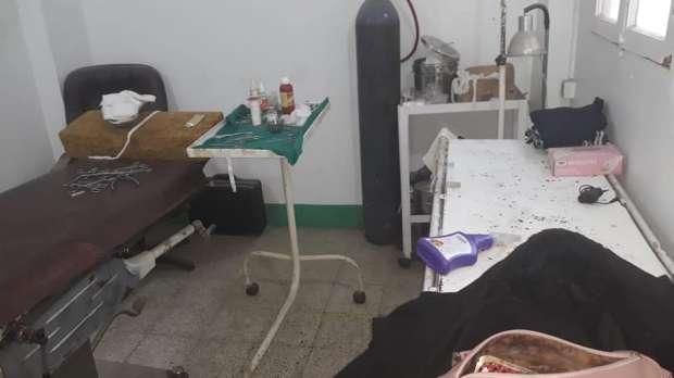 غلق 11 منشأة طبية وغذائية مخالفة في بني سويف