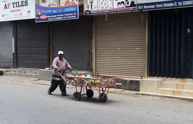 إجراءات أمنية مشددة في محيط المساجد في سريلانكا بعد أعمال العنف