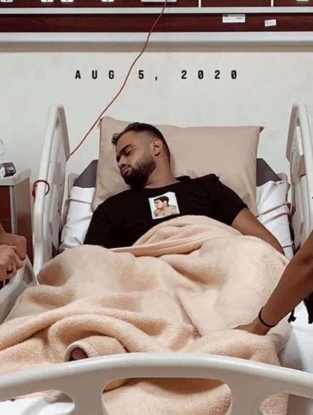 توفي بجلطة في المخ.. من هو اليوتيوبر مصطفى حفناوي؟