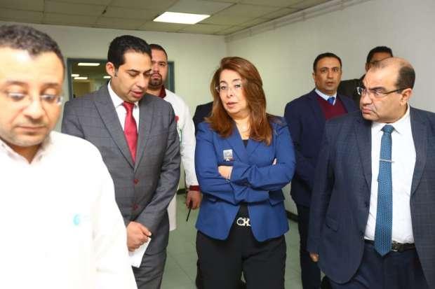 عاجل| إعانة عاجلة لأسر ضحايا ومصابي حادث محطة مصر