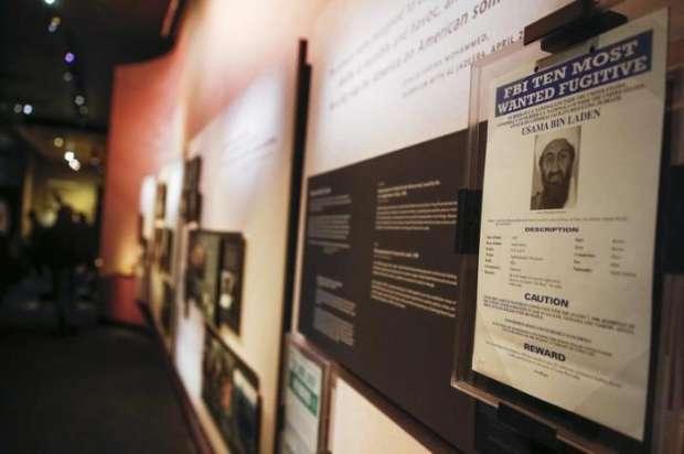"""بالفيديو  جولة داخل متحف """"11 سبتمبر"""".. جداريات تخلد أسماء الضحايا"""