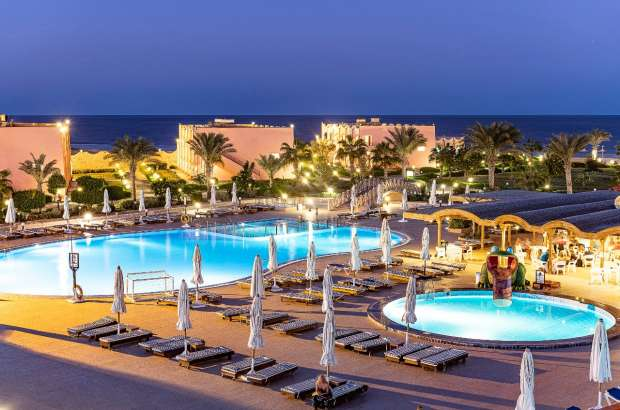 السياحة الخارجية تنعش 167 فندقا بالبحر الأحمر