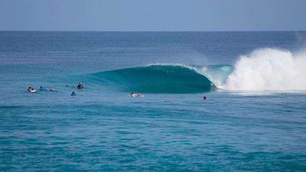 بالصور| بعد زيارة صلاح للجزر.. 11 حاجة حلوة ممكن تعملها في المالديف