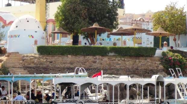 """140 حديقة ومتنزها في أسوان تستعد لـ""""شم النسيم"""""""