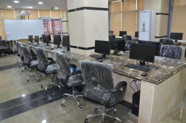 افتتاح أول مركز لتدريب العاملين بهيئة المجتمعات العمرانية
