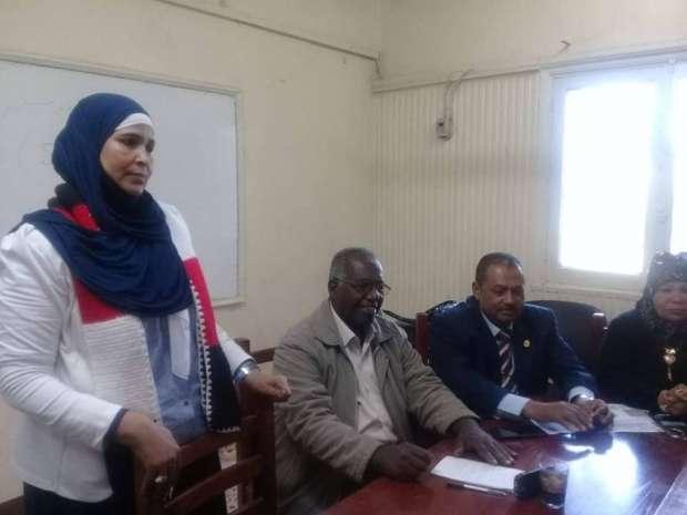 """الاتحاد الإقليمي بأسوان ينظم ندوة لدعم مبادرة """"100 مليون صحة"""""""