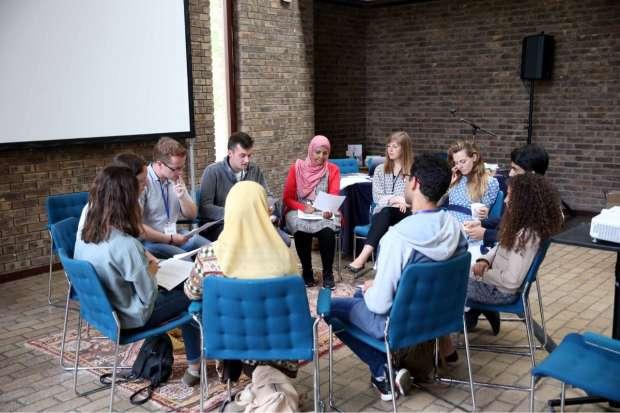"""منتدى شباب صناع السلام.. رحلة """"الأزهر"""" لنشر التعايش والسلام في العالم"""