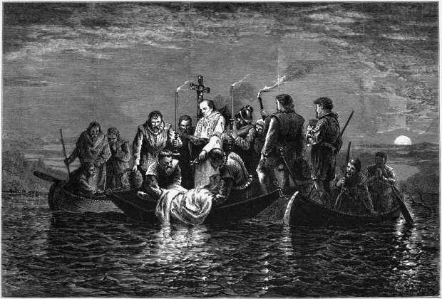 بعد حرق جثة ملك تايلاند.. تعرف على أغرب طرق دفن الموتى في العالم