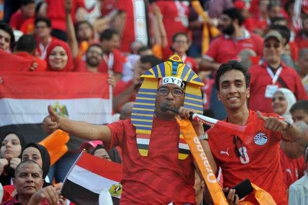 سودان اونلاين Sudan Online بث مباشر مباراة مصر وأوغندا اليوم