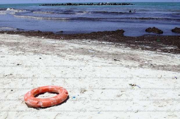 شاطئ النخيل.. «نداهة» الموت غرقاً