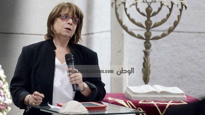 رئيس الطائفة اليهودية منتقدة