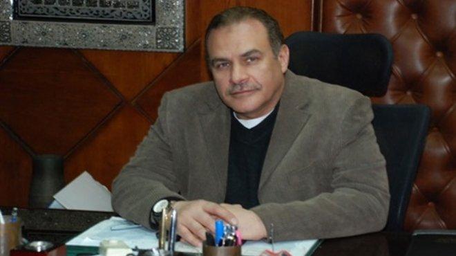 العثور على جثة متفحمة داخل سيارة بطريق مصر اسكندرية الصحراوي