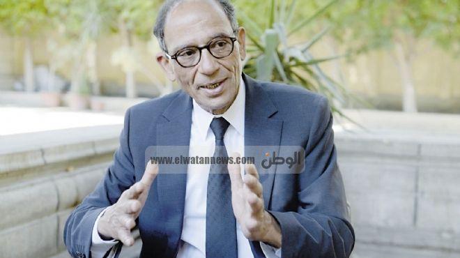 هانى عازر: حفر أنفاق القناة الجديدة سيكون بـ«أيادٍ مصرية»