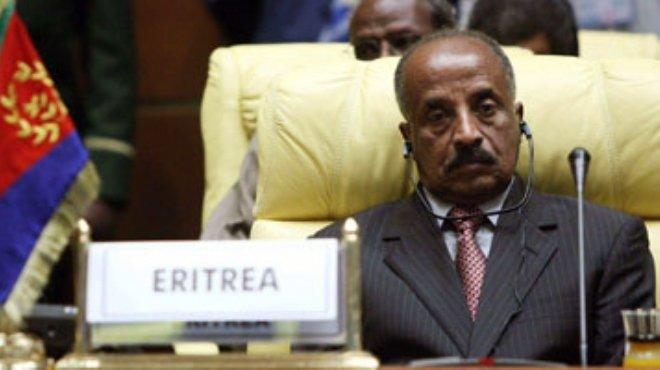وزير خارجية إريتريا يصل إلى القاهرة
