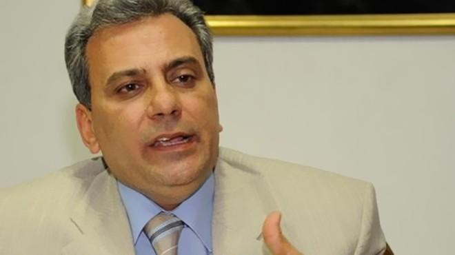 مصدر: إصابة نجل رئيس جامعة القاهرة برش خرطوش