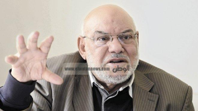 الهلباوي: الإخوان فاشلون.. والوطن يعد نفسه للسيسي