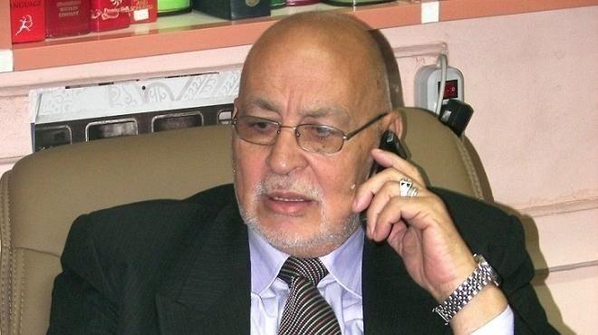 الأمين العام للإتحاد العالمي للصوفية : لم نتلقى دعما من إيران .. و