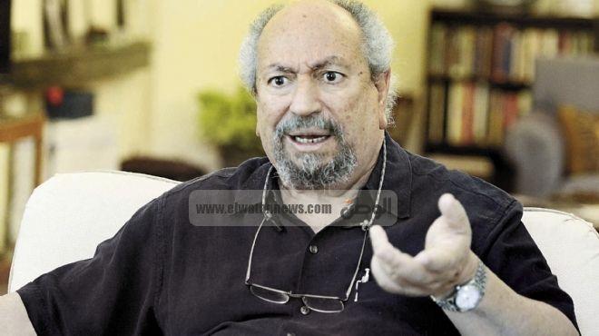 سعد الدين إبراهيم: سلفيون طلبوا مني التوسط لدى الولايات المتحدة للتقرب منها