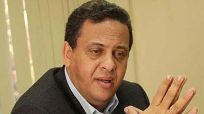 الأحزاب ترفض تدخل «الحرية والعدالة» فى توزيع حصص «المحافظين»