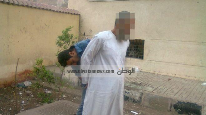 بالفيديو| قاتل طفلة الشرقية: والله ما اغتصبت البنت