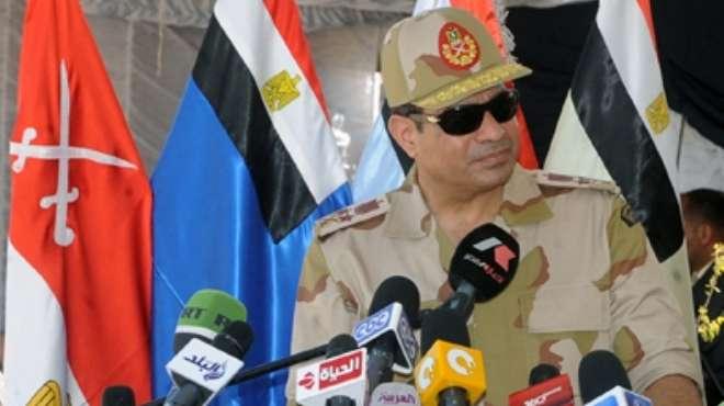 «السيسى» يرفض مقابلة مدير المخابرات الأمريكية قائلاً: هناك رئيس للجمهورية