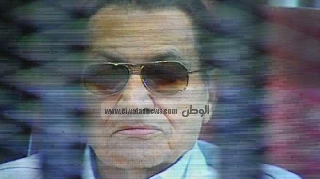 صاحب انفراد تصريحات مبارك لـ