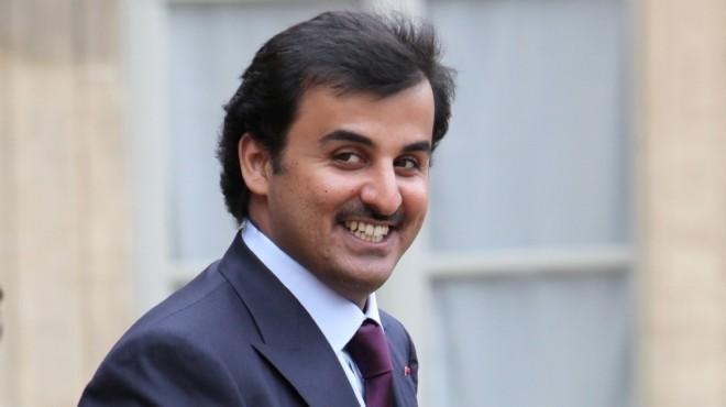 الأمير تميم.. القوة القادمة فى قطر