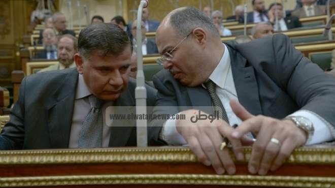 المدنيون فى «الشورى» يقدمون قانوناً لمنع تزاوج المال بالسلطة