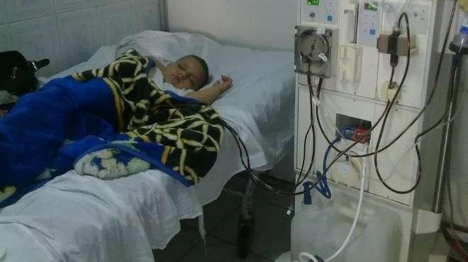 مستشفى الشاطبى يتراجع عن علاج مرضى «الفشل الكلوى» فى «الأميرى»