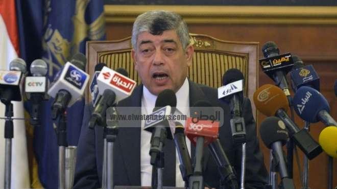 وزير الداخلية: «مش هتشوفوا عسكرى واحد فى مظاهرات 30 يونيو»