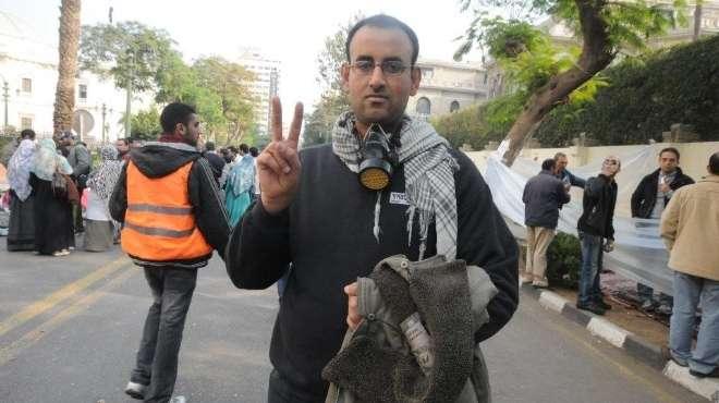 «الوطن» تنشر نص تحقيقات النيابة العامة فى قضية مقتل الحسينى أبوضيف