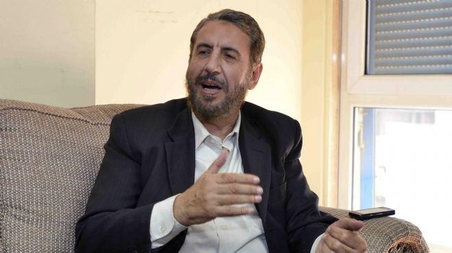 إخواني منشق: تفاوضنا مع الشاطر حول اعتصام