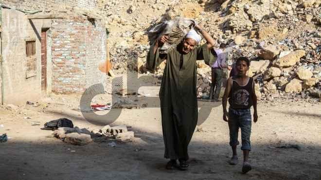 الإتحاد الأوروبي يرصد 1.5 مليون يورو لتطوير عشوائيات القاهرة والجيزة