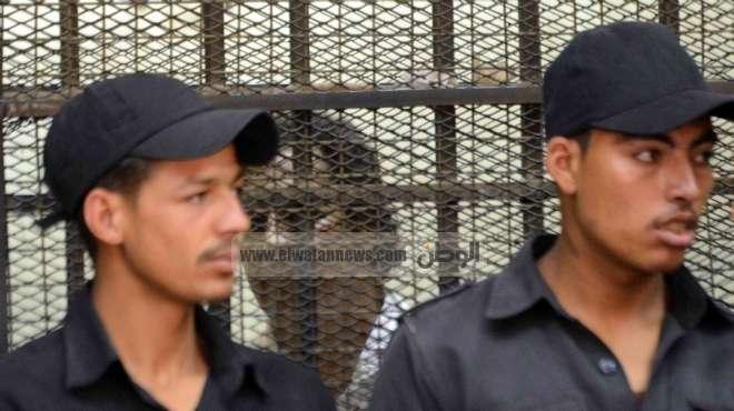 بدء رابع جلسات محاكمة قذاف الدم في جنايات القاهرة الجديدة