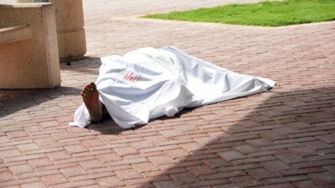 العثور على جثة ملقاة في الملاحات عقب أسبوع من ارتكاب الجريمة